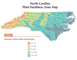 Planting Zone Map Helen U0027s Links