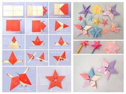 cara membuat origami hello kitty 3d galaxy of origami stars diy tutorials bloomize origami crafts