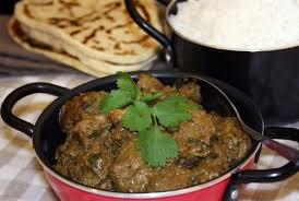 agneau korma cuisine indienne agneau korma la cuisine de mes racines