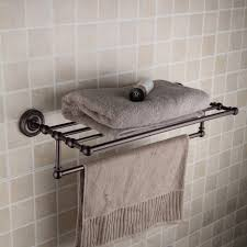 wall towel rack best 20 towel holder bathroom ideas on pinterest large size of bathroom designtowel storage rack bathroom storage over toilet wall mounted towel