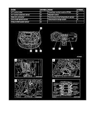 mitsubishi workshop manuals u003e lancer l4 2 4l sohc 2005