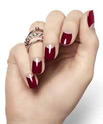 the 10 most popular nail polish trends of 2015