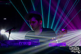 Pretty Lights Music Pretty Lights Tour Dates Tickets Music Bio Photos And Videos