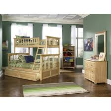 Columbia Bunk Bed Columbia Bunk Bed With Trundle Bed In