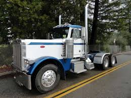 peterbilt 379 day cab semi trucks for sale mylittlesalesman com