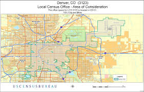 Broomfield Colorado Map by Gis Portfolio U0026 Map Gallery