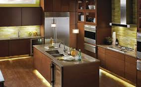 Kitchen Cabinet Downlights by Gallery Led World Gallery