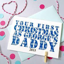unique christmas cards for parents cute christmas cards