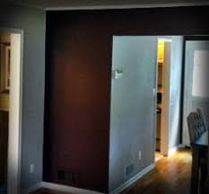 fresh paint job with bold accent walls u0026 striking color combos