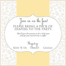 gender neutral baby shower invitation wording baby shower