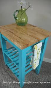 kitchen trolley ideas 13 best ikea bekvam kitchen cart makeovers images on