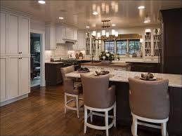 Neutral Kitchen Paint Color Ideas - kitchen antique white kitchen cabinets taupe wall paint grey