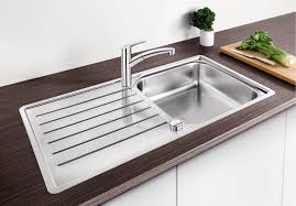Blanco Inset Sinks by More Space More Comfort More Variety Blanco