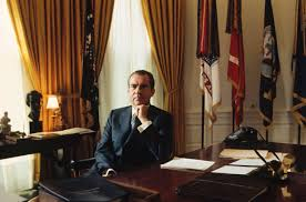 Oval Office Drapes by Photo Richard Nixon In The Oval Office Abc News