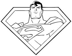 printable 47 superman coloring pages 9575 printable superhero