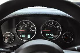 jeep wrangler speedometer 2016 jeep wrangler unlimited sport stock 143021 for sale near