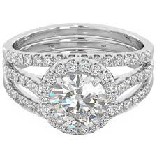 diamond wedding ring sets for wedding rings vintage diamond bridal sets wedding band sets for