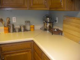 clean wood kitchen cabinets
