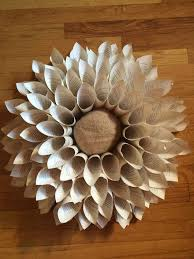 Upcycle Crafts - diy upcycle book page flower wreath wall hanging hometalk