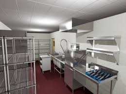 Commercial Kitchen Designs Layouts by Commercial Kitchen Design