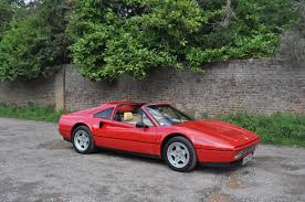 lifted ferrari 1987 ferrari 328 gts coys of kensington