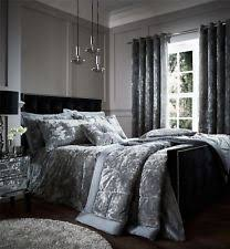 catherine lansfield velvet bedding sets u0026 duvet covers ebay