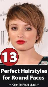 will a short haircut make my hair thicker best 25 round face fringe ideas on pinterest bob haircut round