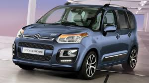 peugeot citroen cars 2017 citroen c3 picasso review top gear