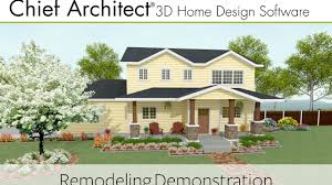chief architect remodeling webinar youtube