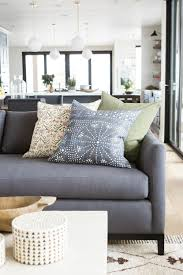 Couch Sizes by How To Style Your Throw Pillows U2014 Studio Mcgee