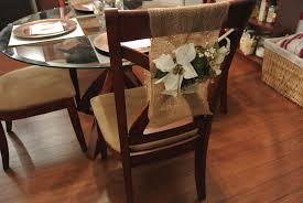 burlap chair covers covering chairs with burlap chair covers ideas