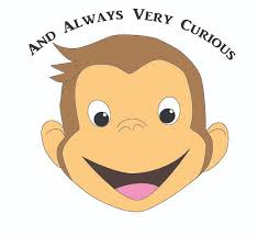 curious george felt embroidery hoop curious george embroidery