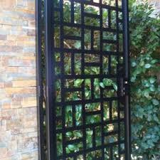 custom gates and fences custommade