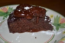 vegan chocolate pudding cake u2013 simply blissful life