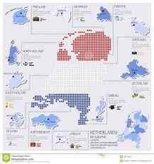 vlag en kaart van nederland royalty vrije stock foto u0027s