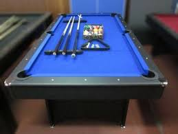 7ft pool table for sale 999 brand new deluxe 7ft pool table with accessories other