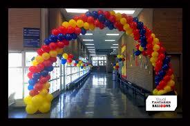 balloon arches balloon arches visual fantasies balloons