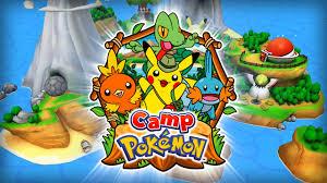 camp pokemon cheat add resources best hacks pinterest