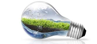 the advantages of led lights for the environment