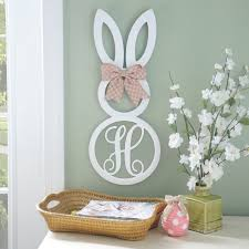 customize your easter accents with this simple addition from