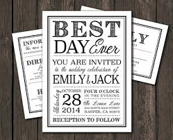 Wedding Invitation Best Of Wedding Moder Wedding Invitation Template Printable Diy Wedding
