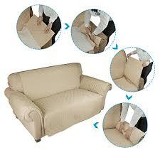 canape pour auralum pad imperméable tapis à de canapé pour