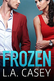 frozen casey 9781503933118 amazon books
