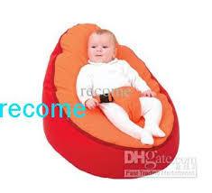 2017 baby beanbag chair newborn baby toddler seat kids snuggle