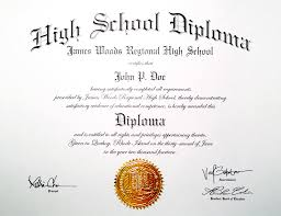 is online high school new consumer warning about high school diploma scams coral