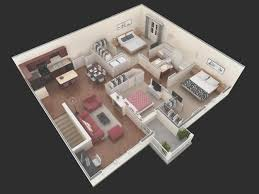 3 Room Apartment by Bedroom Best Apartments With 3 Bedrooms Home Design New