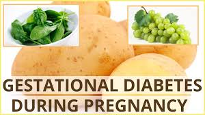 gestational diabetes diet plan by dietitian jyoti chabria youtube
