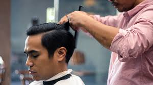 hairstyle ph get coffee and a haircut at burnside barber entrepreneur ph