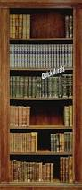 antique walnut solid wood 84 inches tall book shelf atlantic