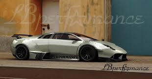 Lamborghini Murcielago Custom - lamborghini murcielago heads toyo tires u0027 2012 sema lineup